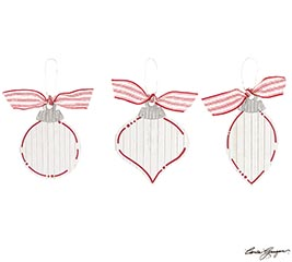 BLANK WOOD ORNAMENTS FOR PERSONALIZING