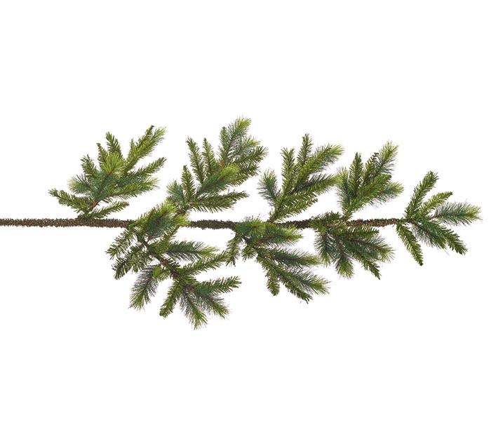 "60"" BRISTLE PINE TREE BRANCH ARTIFICIAL"