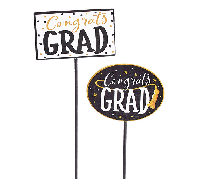 CONGRATS GRAD PICK ASSORTMENT