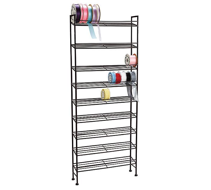 RIBBON RACK METAL