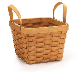SQ BASKET CASE