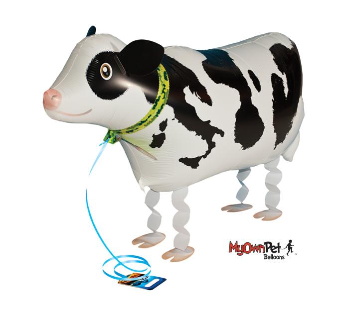 """26""""PKG COW PET"""