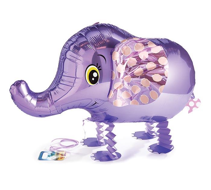 """24""""PKG ELEPHANT PET"""