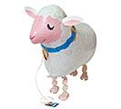 """21""""PKG SHEEP"""