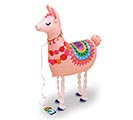 "33"" PKG LLAMA MY OWN PET BALLOON"
