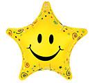 """18""""PKG PARTY SMILE"""