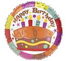 "17""PKG HBD CAKE"