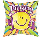 "17""PKG THINKING OF Y"