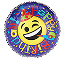 "17""PKG HBD BIRTHDAY EMOJI"