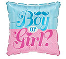 "17""PKG BOY OR GIRL"