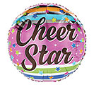 "17""PKG SPO CHEER STAR"