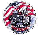 "17""PKG HBD MOTORCYCLE"
