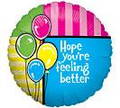 """18""""PKG HOPE FEELING"""