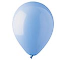 "12"" STNADARD LIGHT BLUE"