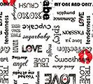 """24""""X100' IN LOVE"""