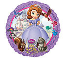 "17"" CHA SOFIA THE FIRST"