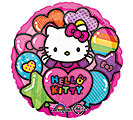 "17"" CHA HELLO KITTY"