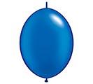 "6""QUAL PRL SAPP BLUE"