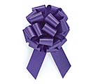 #9 PURPLE PULL BOW
