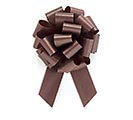 BROWN PULL BOW #9