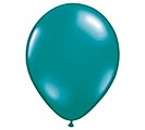 "5"" QUALATEX JEWEL TEAL LATEX"