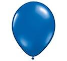 """9""""QUAL SAPPHIRE BLUE"""