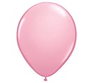 "11"" QUALATEX STANDARD PINK LATEX"