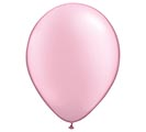 "11"" QUALATEX PEARL PINK LATEX"