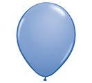"11"" QUALATEX PERIWINKLE LATEX"