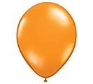 "16"" QUALATEX MADARIN ORANGE LATEX"
