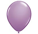 "16"" QUALATEX SPRING LILAC LATEX"