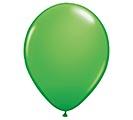"11""QUAL SPRING GREEN"
