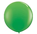 3' QUALATEX SPRING GREEN LATEX