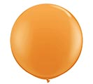 3' QUALATEX STANDARD ORANGE LATEX