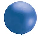 5 1/2' QUALATEX BLUE CLOUDBUSTER LATEX
