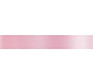 #3 PINK SATIN ACETATE RIBBON