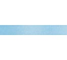 #3 BLUE SATIN ACETATE RIBBON