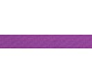 #3 PURPLE SATIN ACETATE RIBBON
