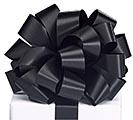 #9 BLACK SATIN