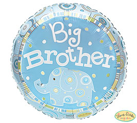"17""PKG BIG BROTHER"