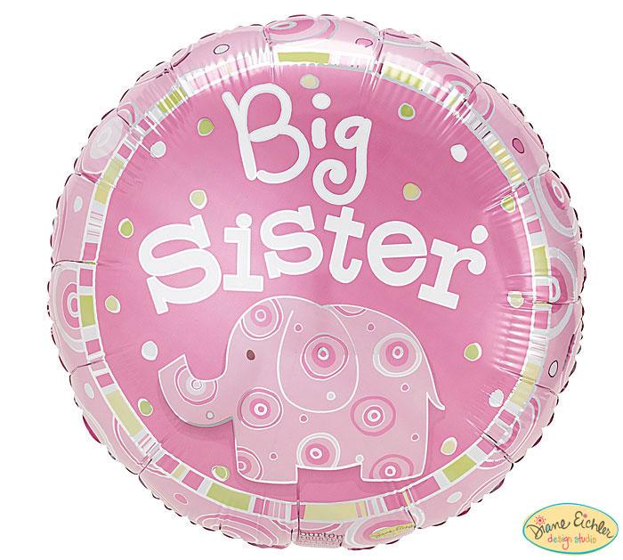 "17""PKG BIG SISTER"