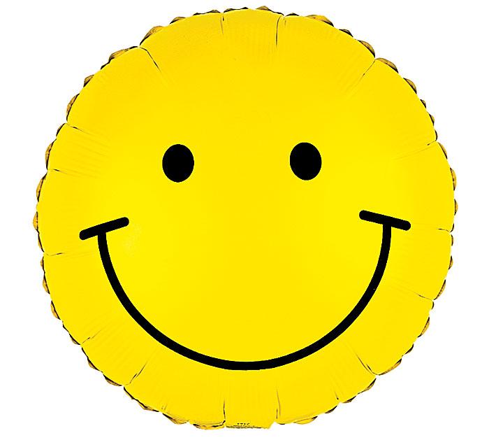 """18""""PKG SMILE"""