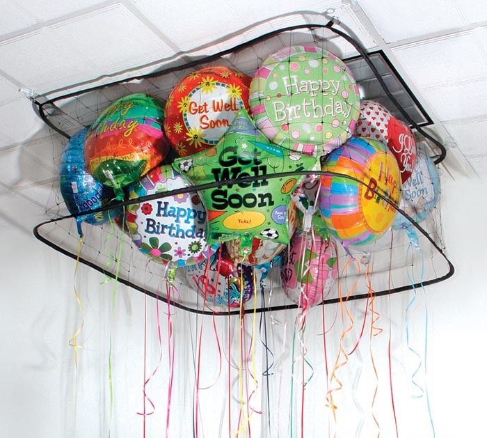 POP UP BALLOON CORRL