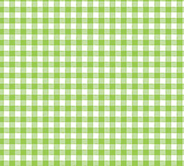 "24""X100' CELLO GREEN COUNTRY GINGHAM"