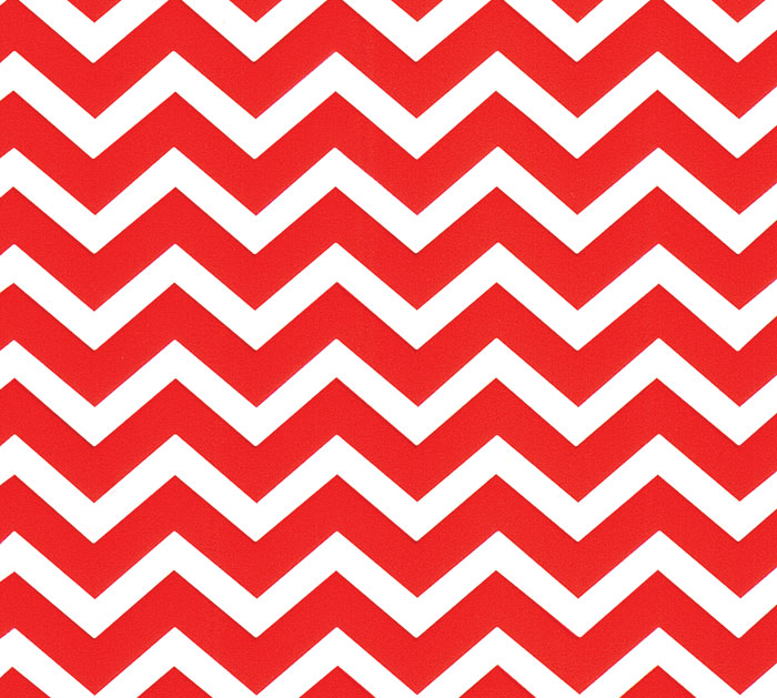 "24""X100' RED CHEVRON"