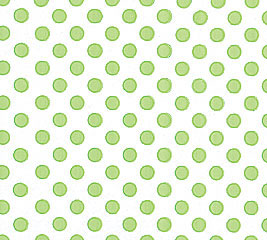 CELLO ROLL DOTS MINT