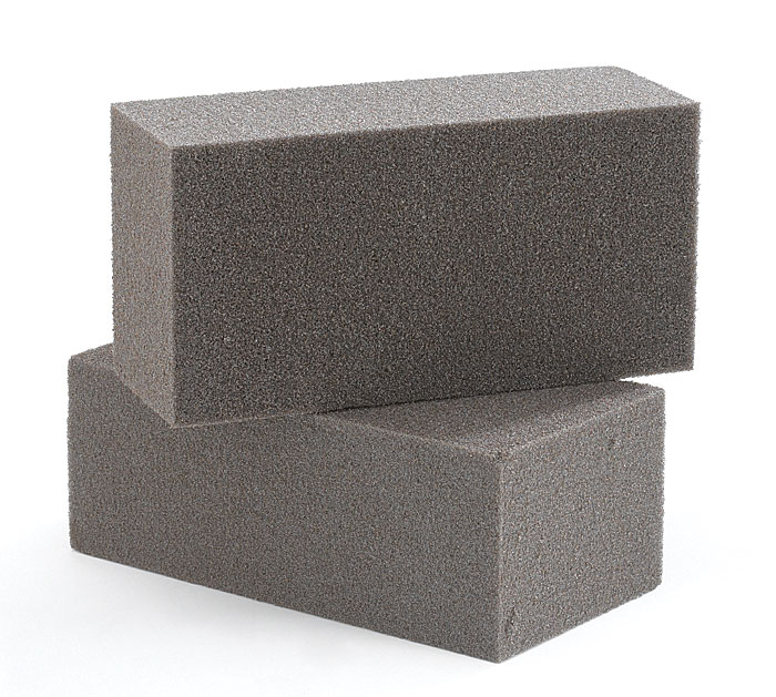HIGH DENSITY FOAM