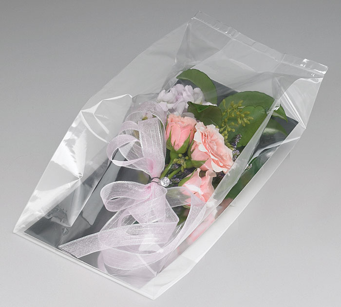 CORSAGE BAGS FLORAL