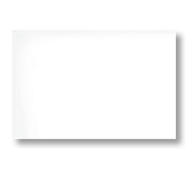 ENCL CARD PLAIN