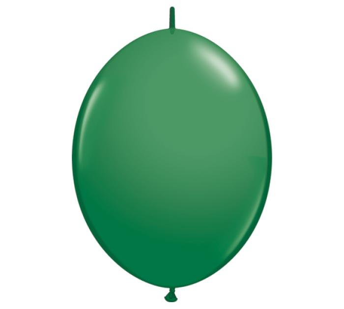 "6""QUAL GREEN QUICKLI"